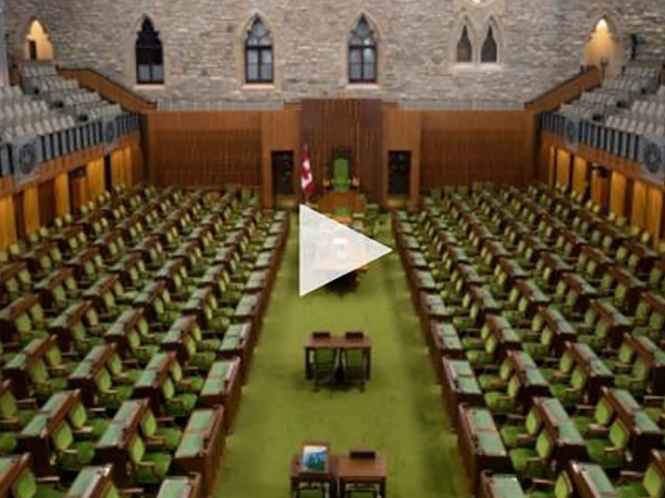 House-of-Commons-COVID-19-Aid-Bill