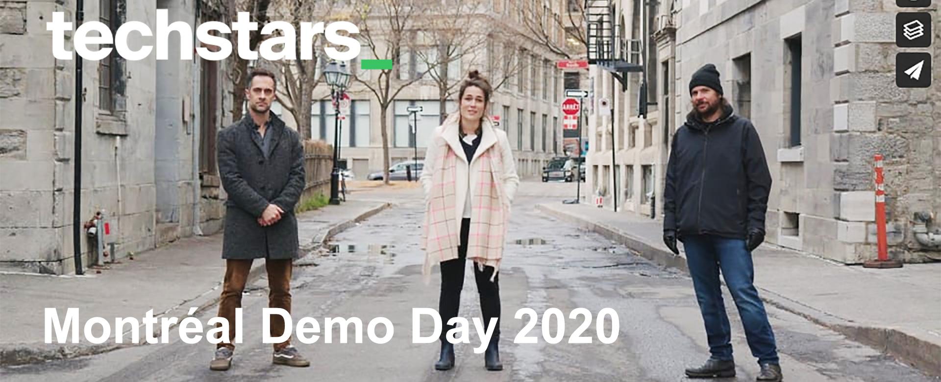 Techstars-Montreal-Demo-Day